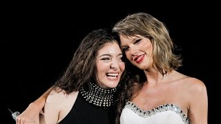 Taylor Swift & Lorde 'Royals' Duet AND Stage Malfunction!
