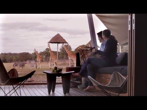Come visit Taronga Western Plains Zoo Dubbo