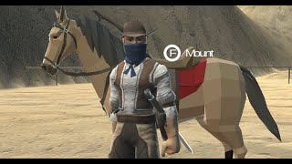 Horse Riding Simulator Full Gameplay Walkthrough