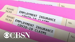 Nine states set to end enhanced federal unemployment benefits on Saturday