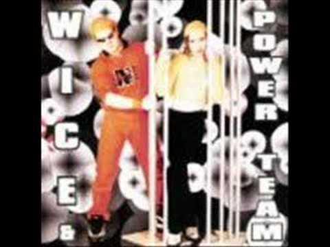 W-Ice & Power Team - Gde Si Ti