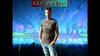 Dj MBK - Enigmatic