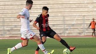 Résumé Nice - Monaco (CFA)