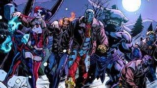 Suicide Squad vol 4 review