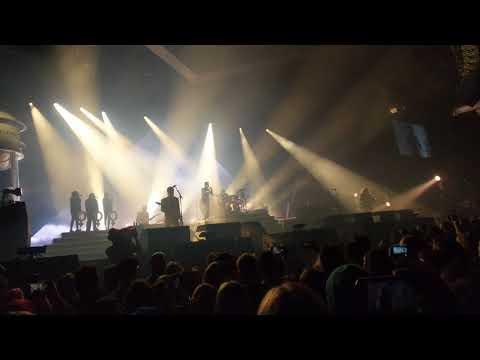 The Killers - Wonderful Wonderful....