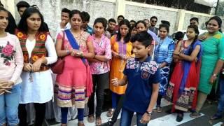 Lil Champ Vivek Ranalkar