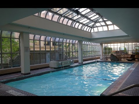 Fairmont Olympic Seattle Review