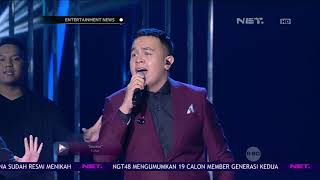Fashion Para Selebriti di Indonesian Choice Awards