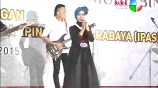 V-five band feat. Dwi Ratna - Tuhan (Cover Bimbo)