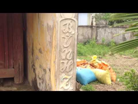 Nhà thờ họ Nguyễn hữu ,xã quảng vọng, quảng xương, thanh hoá