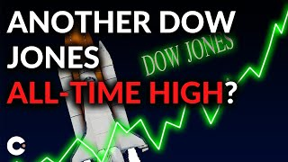 Dow Jones Analysis Ror Rest Of 2021 | Dow Jones Hits All-Time High!