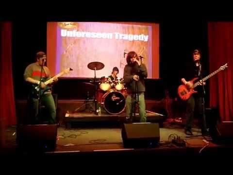 Unforeseen Tragedy's Guitarist