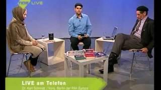 Aspekte des Islam - Der Islam in den Medien 5/6