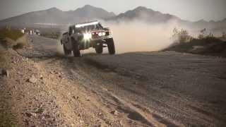 TSCO Racing - 2013 General Tire Mint 400