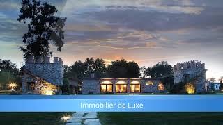 agence immobiliere spécialisée dans l'immobilier haut de gamme et luxe à montpellier