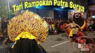 Gambar cover Full Tari Rampokan Aman dan Kondusif - Putra Surya