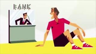 Как банки Обманывают людей? Почему Bitcoin устроит финансовый апокалипсис?