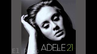 Adele - Rolling in the Deep (Dubstep Bondo Remix) [HD]
