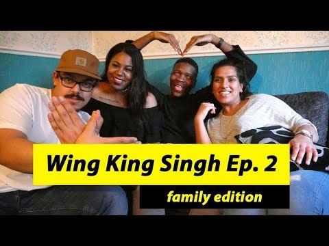 WING KING SINGH EP. 2