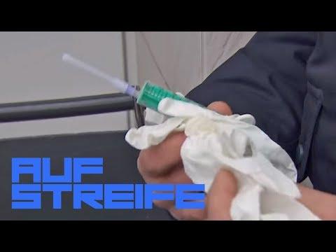 Babybrei vergiftet: Drogerie wird mit 5.000€ erpresst! | Auf Streife | SAT.1 TV