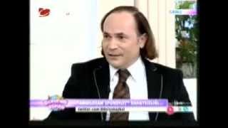 Prof. Dr. Ömer Kuru, Derya'nın Dünyası'nda 'Ankilozan Spondilit' nedir anlatıyor