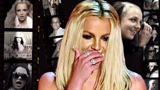 Losing a Pop Legend to the Media | Britney Spears in 2007 | #FreeBritney (Part 2)