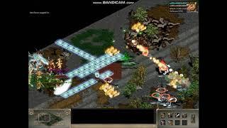 Skill Goomang Blade VS All Monster On Herding...The Great Merchant Indonesia