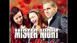 MISTER NIGHT- MAKI  (official video)