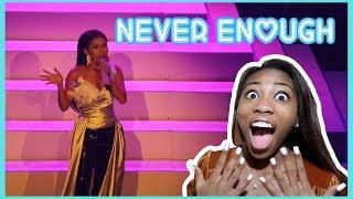 Katrina Velarde - Never Enough Impersonations REACTION!