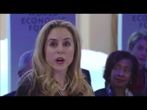 Davos 2016 - Medical Breakthroughs, Headlines versus Red Lines