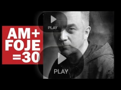 AM + FOJE = 30 Andriaus Mamontovo jubiliejinis koncertas 2013 WEB