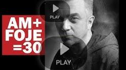 AM + FOJE = 30 (Andriaus Mamontovo jubiliejinis koncertas) 2013 WEB
