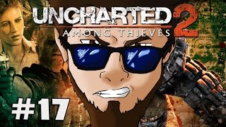 Lets Play Uncharted 2: Among Thieves Remastered PS4 Deutsch Part 17 German Gameplay 1080p 60fps