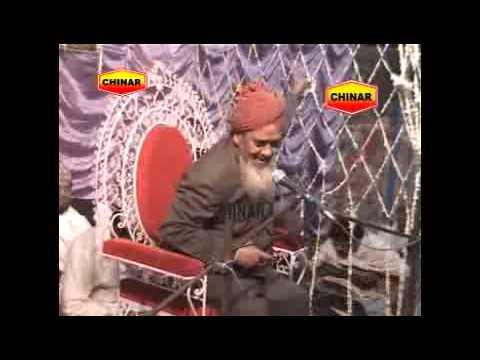 Waqaya shahid-e-karbala | Takreer Maulana Hanif Qadri (1/3)