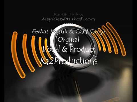 Dj Kantik  Egypt Gogo & Turkey Kantik (IWSY) Club Mix 2011 Producer By Kantik