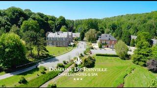 Domaine De Joinville Château Hôtel et Spa