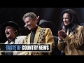 watch he video of The Randy Travis Tribute Show Finale Was Amazing!
