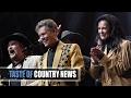 Capture de la vidéo The Randy Travis Tribute Show Finale Was Amazing!