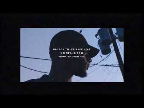 Bryson Tiller Type Beat ~ Conflicted