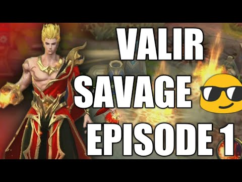 Download Mobile Legends Valir Video Dzytblv