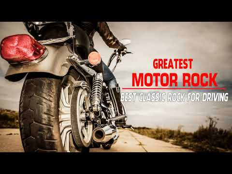 Best Motor Rock Songs   II
