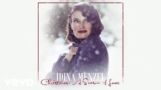 Idina Menzel - Ill Be Home For Christmas (Visualizer) ft. Aaron Lohr YouTube Videos
