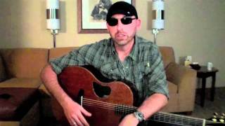 Corey Smith Video Journal: Flyin