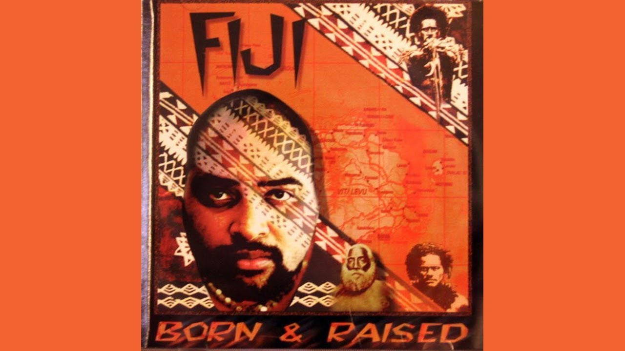 Fiji - Sweet Darlin' #1