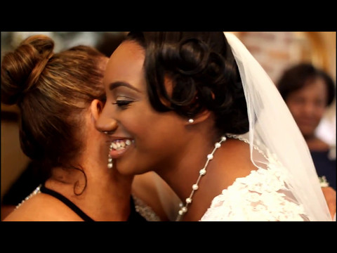 Vadriane & Craig: The Betrece Wedding 2017