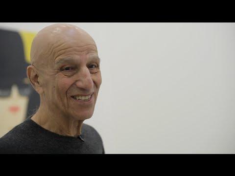 Alex Katz – 'I'm After the Immediate Present' | TateShots