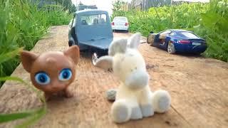 Смотреть видео Новости канала Россия  1 игрушечная авария онлайн
