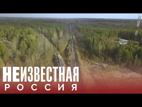 Нескорый поезд Тихвин—Будогощь