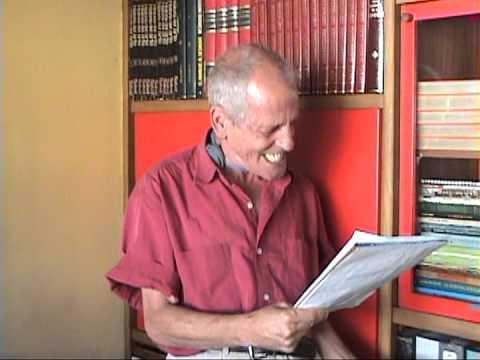 Bernardo Ángel Saldarriaga-Lectura Manifiesto Nº 1...