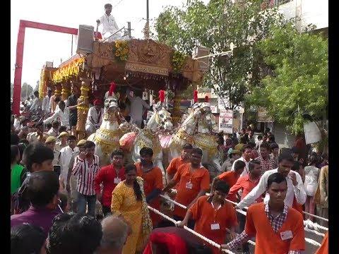 Image result for Bhavnagar Rath Yatra